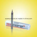 Taglierina di macinazione del laminatoio di estremità degli strumenti del carburo di tungsteno micro