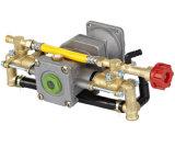 Réservoir d'huile de pulvérisateur de puissance moteur Filtre du réservoir de carburant du pulvérisateur châssis plastique de l'essence pulvérisateur Sangles de fixation de la pompe de flexible de coussin