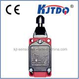 Interrupteur de limite de capteur de commutation haute température superviseur