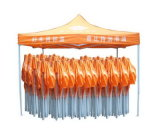 3X3m Outdoor Metal Folding Pop up Gazebo
