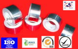 Bande adhésive acrylique de base de conduit de bande de papier d'aluminium de l'eau
