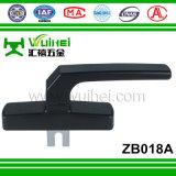 La lega di alluminio la multi maniglia della serratura di punto della pressofusione per la finestra (ZB018A)
