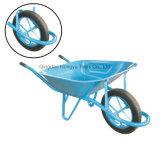 Beautiful&Cheapの庭の一輪車、構築の手押し車(WB6400BW)