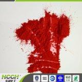 中国からの赤い顔料の粉