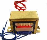 Transformateurs de basse fréquence personnalisés par butoir sûr d'UL RoHS de la CE dans le large éventail de tensions, de pouvoirs et de rendements de constructeur