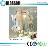 Specchio Handmade di disegno antico del fiore per la decorazione domestica