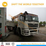Shacman F 30,006 X4 The Tractor Truck