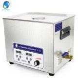 비행사 직업적인 산업 초음파 부속 세탁기 10L Jp 040st