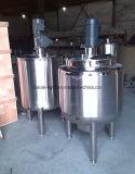 La Lotion de bonne qualité en acier inoxydable mélangeuse