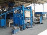 Hydraulisches Block Making Machine für Ägypten Engineering Construction