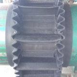 穀物で使用されたバケツエレベーターベルトはファイルした