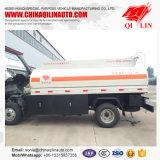 Abastecimiento De Carros를 위한 Chasis Dongfeng 연료 탱크 Truck De Combustible
