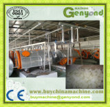 多結晶性石の砂糖機械