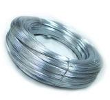 滞在ワイヤーか電流を通された鋼線またはガイワイヤー