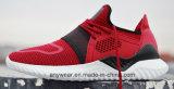 Athletic hombres zapatillas Zapatillas deportivas con Flyknit superior (554)