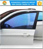Le film UV de caméléon de refus de 100%, façonnent le film coloré, glace de guichet de véhicule teintant le film