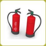Hidrante unidad Flash USB-PVC Material