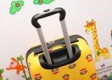 "Мешок школы багажа перемещения мешка багажа багажа 18 вагонетки малыша "" с 4 колесами"