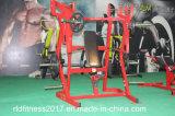 Eignung-Gymnastik-Verein-Gerät, Hammer-Stärken-ISO-Seitliche Prüftisch-Presse