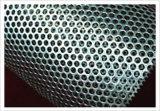 직류 전기를 통한 타원형 구멍 관통되는 금속 메시, 스테인리스 관통되는 장