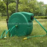 Une valeur pour la livraison de l'eau de flexible de jardin avec un assortiment Waterwheel