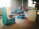 Fornecedor de madeira CNC tornos de ouro para o poste de iluminação