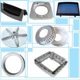Lavorazione con utensili del pannello di controllo della lavatrice (HRD-Z092908)