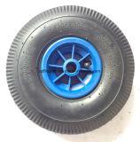 3.50-5 트롤리와 손수레를 위한 성격 고무 바퀴
