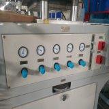 Minimaler Abfall, der das Stapeln bildet, PlastikThermoforming Maschine zählend