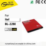 La batería del teléfono móvil de alta calidad OEMpara Itel BL-22bi