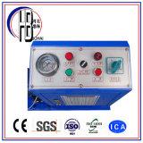 Machine sertissante de boyau hydraulique de suspension d'air utilisée la meilleure par qualité