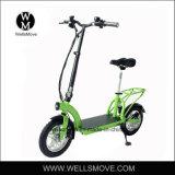 都市都市乗馬の使用料のための25km/H 250WモーターFoldable電気スクーター