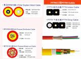 Optical Fiber Cable Extrusion Line