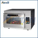 Cp01 Venta caliente Panel de Control Digital pizza horno eléctrico para el equipo de catering
