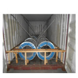 A653 Dx51d+Z Hot Dipped Galvanized Steel Coil for Roofing