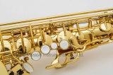 Boa qualidade de Alto Saxofone Fabricante Selmer Wholesales Barato preço Referência Siii