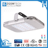 120W Luminária LED Industrial Comercial
