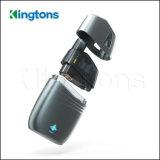 Kingtons 새로운 도착 소형 Mod 배 Vape 유일한 디자인 기화기