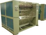 Macchinario tubolare di rifinitura della tessile della regolazione di calore del tessuto dell'OEM