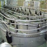 Trasportatore della stecca dell'acciaio inossidabile per il sistema di trasportatore della bevanda