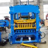 Blocs Qt4-15 de verrouillage moulant la machine de fabrication de brique automatique de machine pour le Bangladesh