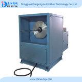 Única máquina de torção do cabo Cantilever de alta velocidade