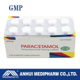 Comprimé de paracetamol 500 mg