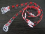Schulter-Band-Plastik der hohen Leistungsfähigkeits-TPU, der Maschine herstellend verdrängt