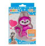 Het beste Stuk speelgoed van de Eekhoorn van de Aap van de Jonge vis van de Baby van de Kwaliteit In het groot