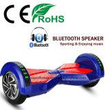 """""""trotinette"""" elétrico das rodas 8inch dois com Bluetooth"""