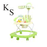 Baby-Wanderer mit Stoss-Griff-und Kabinendach-Großverkauf