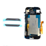 Voller LCD Screen Assembly für HTC Ein M8
