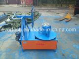 De Scherpe Machine van de Cirkel van de Scherpe Machine van de Zijwand van de Band van de Snijder van de Rand van de Ring van de Band van het afval