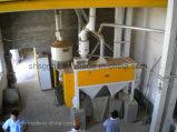 Jogo completo do moinho de farinha do milho do milho para Ugali